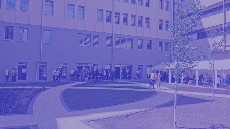 Centrum Medyczne HCPSp.zo.o.