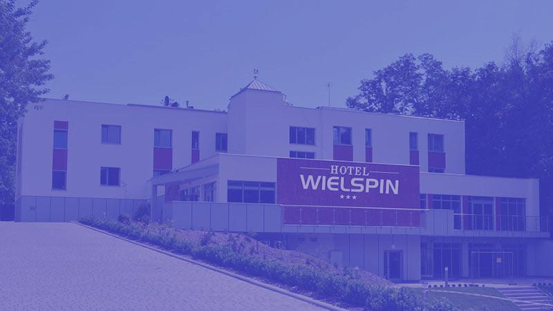 """Wielspin"" Sp.zo.o."