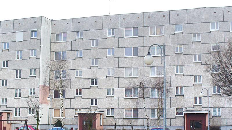 Wspólnota Mieszkaniowa os. Wojska Polskiego 12 w Grodzisku Wlkp.