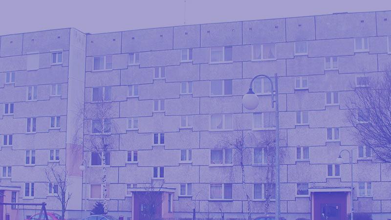 Wspólnota Mieszkaniowa wGrodziskuWlkp. (cz.1)